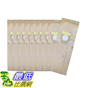 [106美國直購] 9 Type F Allergen Paper Bags for Kirby Ultimate G & Sentria Vacuums No. 204808
