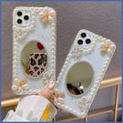 小米10 紅米Note8 華碩 ZenFone7 ZenFone6 ZS630KL 華為 Mate20X Y9 P20 花鏡珍珠 手機殼 水鑽殼 訂製