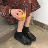 1212年終盛典 【ADESEN】日本新款正統雪松jk制服鞋日系學院風小皮鞋女學生單鞋詩篇官方旗艦店