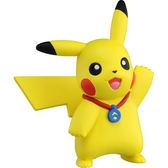 Pokemon 精靈寶可夢 EX EMC_07 皮卡丘(項鍊)