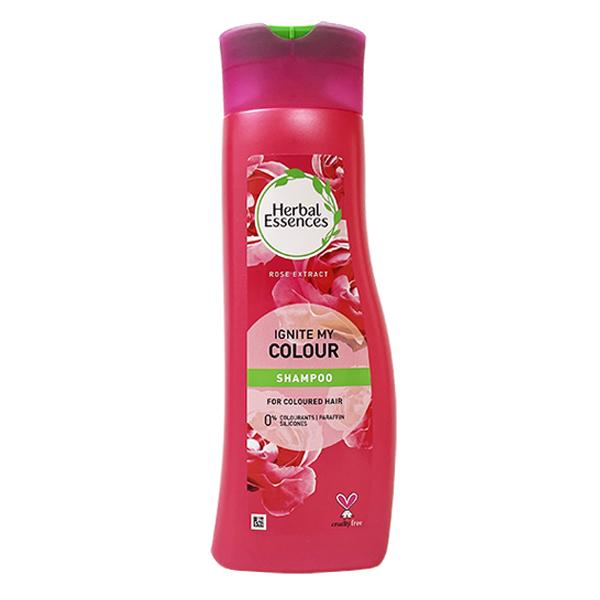 英國進口 Herbal Essences 玫瑰亮彩無矽靈洗髮精 大瓶裝