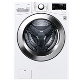 LG 19公斤WiFi蒸氣洗脫洗衣機 WD-S19VBW