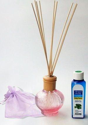 水竹精油 藤條精油 藤枝精油 擴香精油 香氛精油組(小)