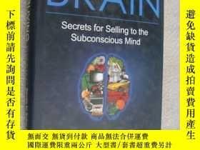 二手書博民逛書店The罕見buying brain:secrets for se