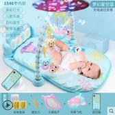 床鈴 手搖鈴嬰兒玩具3-6-9-12個月8寶寶益智0-1歲新生兒幼兒早教5兒童【快速出貨八折下殺】