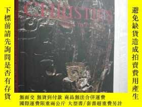 二手書博民逛書店紐約佳士得罕見2001年3月20日 中國重要瓷器&藝術品專場。Y