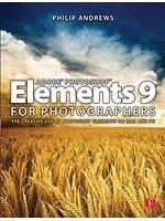二手書博民逛書店 《Adobe Photoshop Elements 9 for Photographers》 R2Y ISBN:0240522443│PhilipAndrews