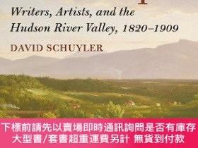 二手書博民逛書店Sanctified罕見LandscapeY255174 David Schuyler Cornell Uni