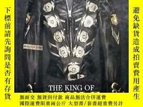 二手書博民逛書店THE罕見KING OF STYLE: Dressing Mic