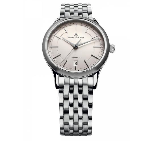 Maurice Lacroix 艾美 耀眼時尚超優質感手腕錶/自動上鍊/LC6017-SS002-130