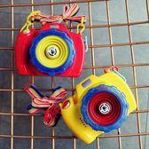 泡泡機 吹泡泡機兒童電動全自動相機魔法棒玩具器全自動七彩兒童水補充液 芭蕾朵朵YTL