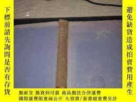 二手書博民逛書店罕見SOILS(32開布面精裝)1906年版Y11986 見書影