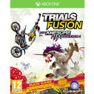 XBOX ONE 特技摩托賽:聚變 完整版(含所有DLC) -英文版- Trails Fusion Awesome MaxEdition