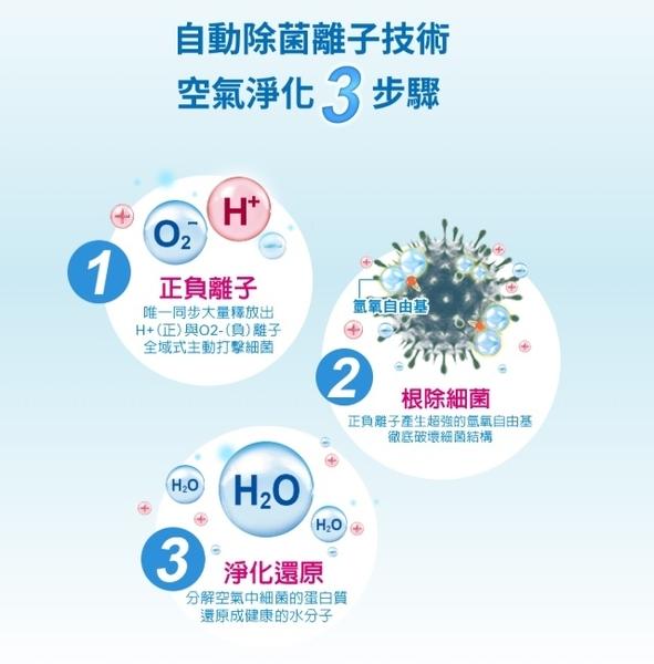 『SHARP』夏普 除菌離子 19坪 空氣清淨機 FP-J80T *免運費*