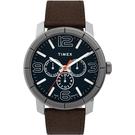 【分期0利率】TIMEX 天美時 三眼錶 44mm 全新原廠公司貨 TXTW2U15300