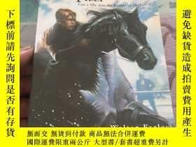 二手書博民逛書店The罕見Black Stallion s Filly【黑神駒系