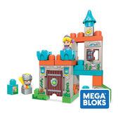 【愛吾兒】MEGA BLOKS 美高積木 費雪美高小小建築師-皇家城堡