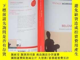 二手書博民逛書店Beloved罕見Toni Morrison 【英文原版, 極佳】Y11617 Toni Morrison V
