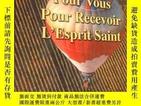二手書博民逛書店Uue罕見Voie Fiable Pour Vous Pour