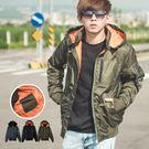 ‧【柒零年代】 ‧外套,鋪棉外套,MA-1,連帽外套 ‧灰色、綠色、黑色【共三色】