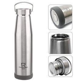 派樂嚴選 弗南希諾 316不鏽鋼 真空保溫瓶 600ml(FR-1710) 保溫杯 保冷壺 運動保溫瓶 保溫壺 隨手瓶