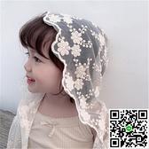 中大女童防曬衣防紫外線寶寶蕾絲外套夏親子沙灘服開衫兒童空調衫【風之海】