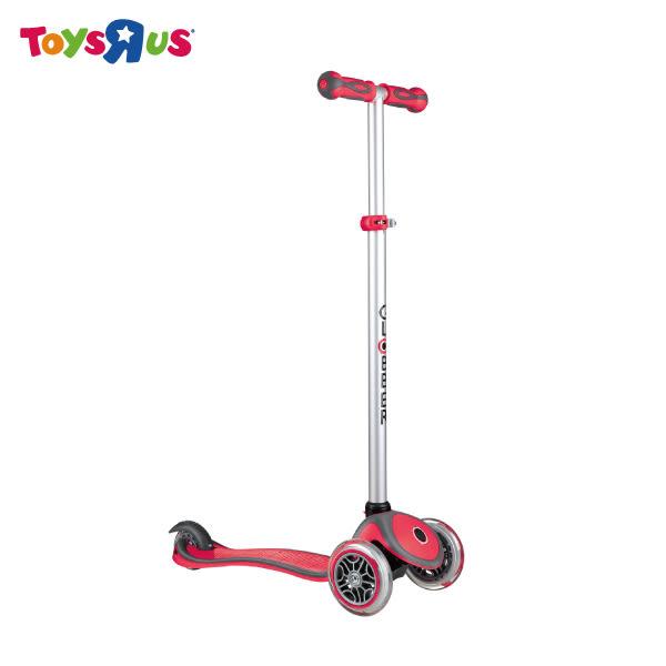 玩具反斗城 2018 版 GLOBBER 5合1發光輪滑板車/滑步車