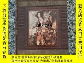 二手書博民逛書店【罕見】 1939年美國原版 《World-Famous Paintings》世界名畫集Y27248 出