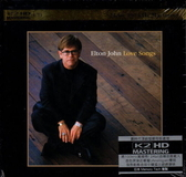 【停看聽音響唱片】【K2HD】ELTON JOHN:LOVE SONGS