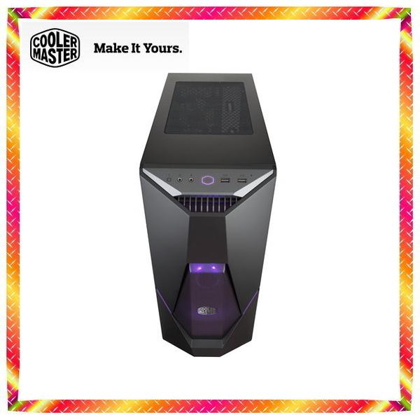 華碩 X570 搭載三代R5-3600X處理器 RX5600XT 再度體驗視覺極限