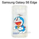 哆啦A夢透明軟殼 [竹蜻蜓] Samsung G9250 Galaxy S6 Edge 小叮噹【正版授權】