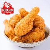 【KK Life-紅龍】 全熟酥脆棒腿 (5支/袋)