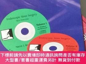 二手書博民逛書店Endoscopic罕見Sinus SurgeryY37108 Nikhil J.Bhatt,M.D. Sin