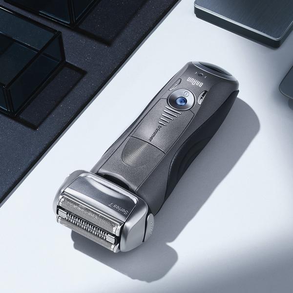德國百靈BRAUN-7系列智能音波極淨電鬍刀 790cc