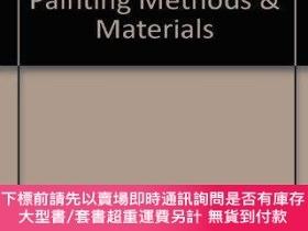 二手書博民逛書店Transparent罕見Watercolor: Painting Methods & Materials-透明水