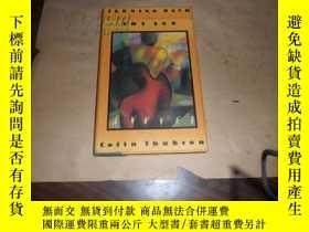 二手書博民逛書店turning罕見back the sun(回頭太陽)精裝原版6