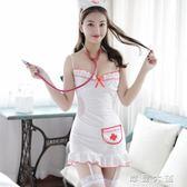 性感情趣內衣護士制服套裝誘惑夜店透視裝小胸夜火激情用品