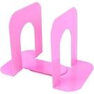 《享亮商城》Q02603 方型書架(粉紅)-2入