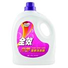 毛寶全效光鮮洗衣精3500g【愛買】