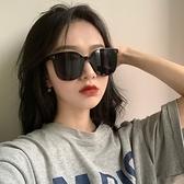 2020新款墨鏡女韓版潮網紅圓臉街拍複古大框個性時尚百搭太陽眼鏡 店慶降價