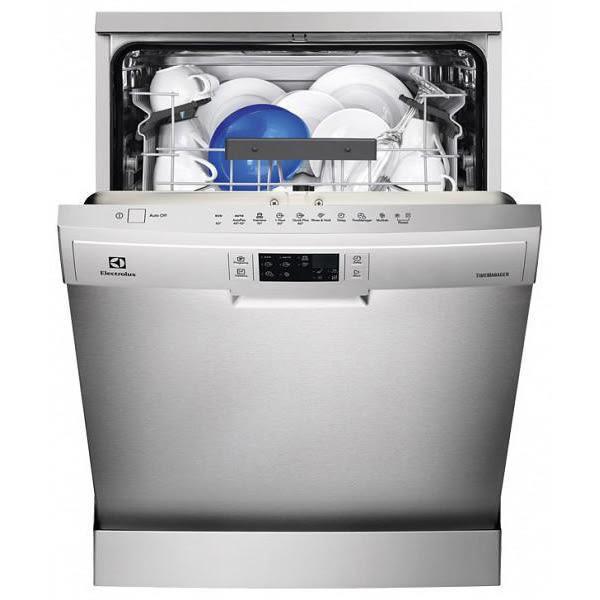 Electrolux 伊萊克斯 60cm 獨立式洗碗機 ESF5541LOX