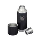 [Klean Kanteen] 不鏽鋼保溫瓶 750ml 消光黑 (KTKPRO-SB 0.75L)