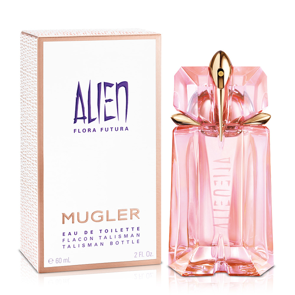 Mugler Alien 粉境女神女性淡香水(60ml)★ZZshopping購物網★