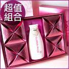喝茶禮回禮-資生堂禮盒-五福大方款(附贈提袋)--沐浴禮盒 香皂禮盒 幸福朵朵