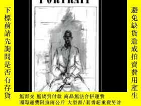 二手書博民逛書店A罕見Giacometti PortraitY255562 James Lord Farrar, Straus