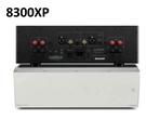 贈發燒線材組《新竹名展音響》 一鳴驚人 典雅款上市 英國 Audiolab  8300XP 立體聲後級擴大機