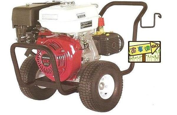 [ 家事達 ]HONDA 本田慢速9HP 汽油引擎高壓清洗機(1)  特價