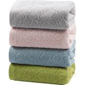毛巾純棉洗臉成人家用柔軟四條裝