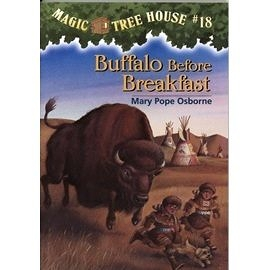 【MTH】#18 BUFFALO BEFORE BREAKFAST