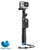 GoPro - SP GADGETS 23吋附遙控器盒 延長桿 自拍棒